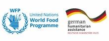 کمک آلمان به برنامه جهانی غذا برای حمایت حیاتی از پناهندگان افغانستانی در ایران